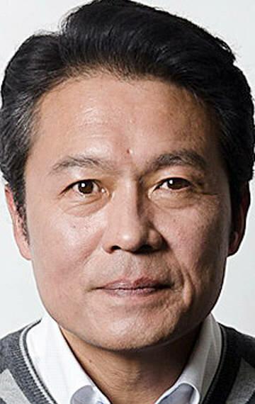 Чхон Хо-джин