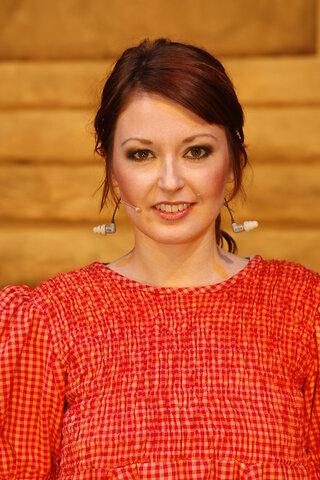Луиза Мириц
