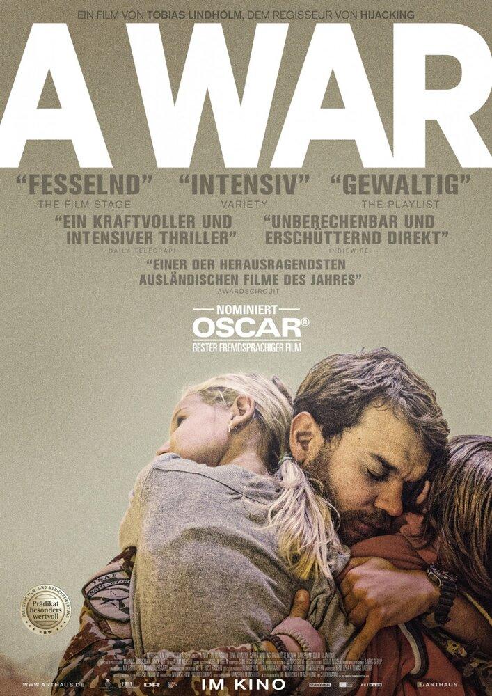 Krigen | ომი | Война ქართულად,[xfvalue_genre]