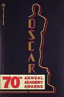 70-я церемония вручения премии «Оскар» (ТВ)