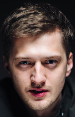 Никита Лобанов