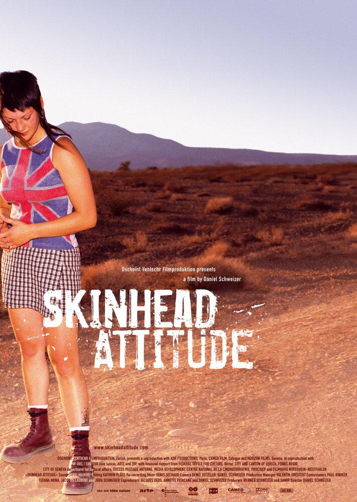 Позиция скинхедов / Skinhead Attitude ((Дэниэл Швайзер / Daniel Schweizer))