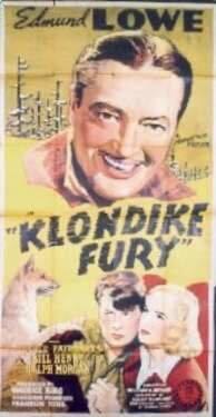 Клондайкская ярость (1942)