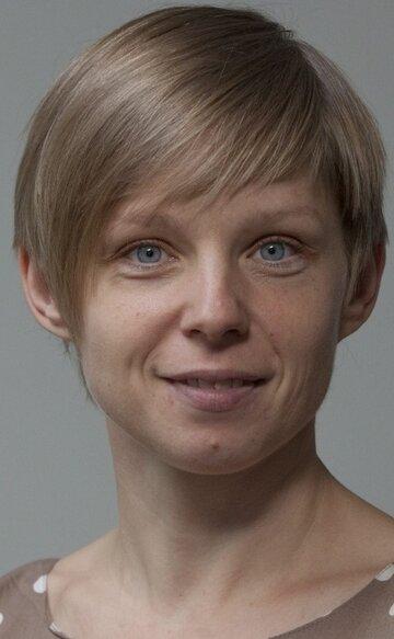 Карина Лапина