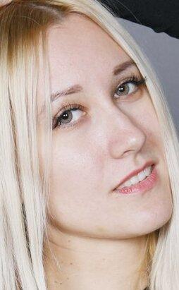 Наталья Вандер