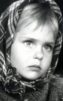Лена Визборг