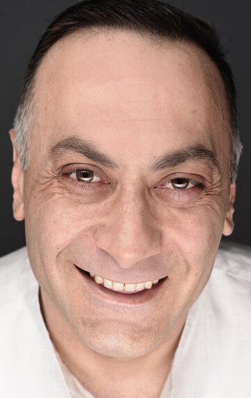 Давид Алавердян