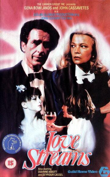 Потоки любви 1984