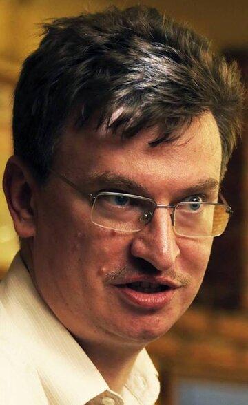 Дмитрий Витер