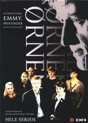 Орёл: Криминальная одиссея (2004) полный фильм онлайн