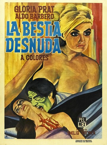 Голая бестия (1971)