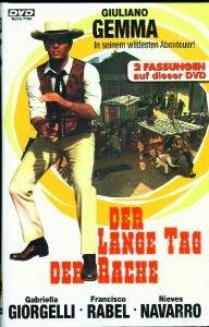 Долгие дни мести (1967)