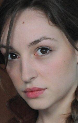 Люси Арон