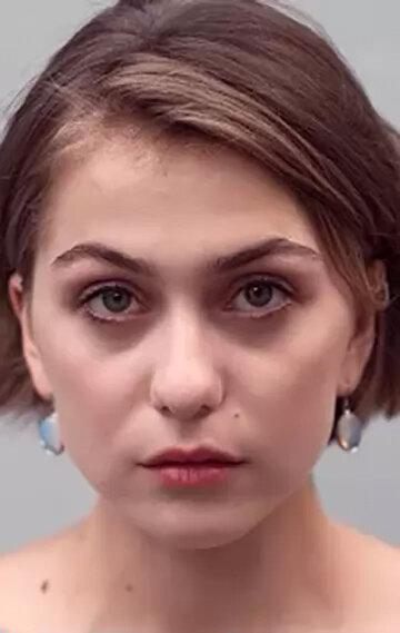 Анна Родоная
