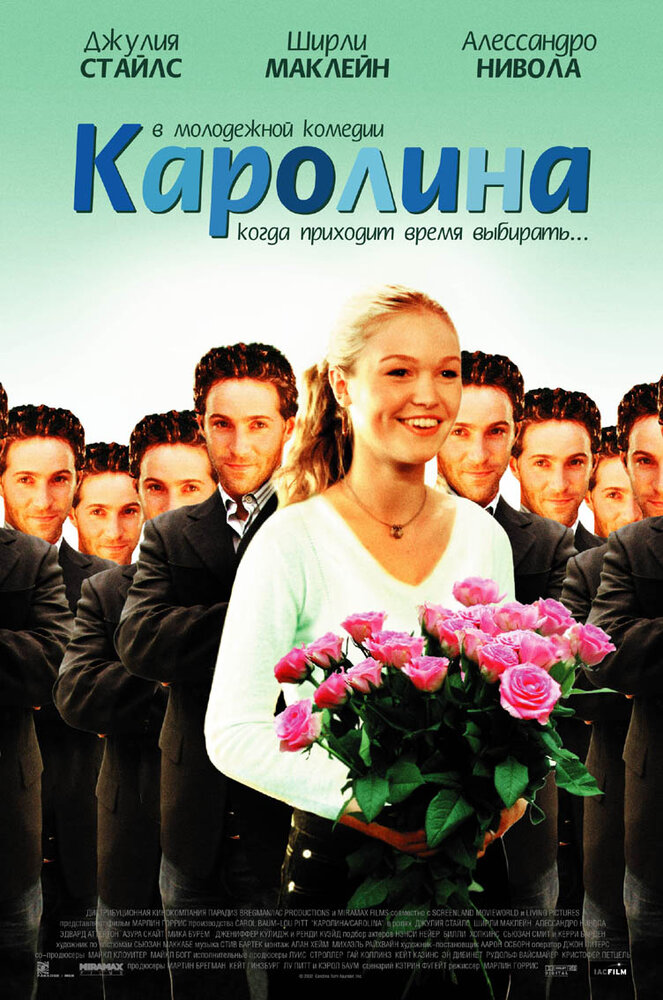 KP ID КиноПоиск 2551