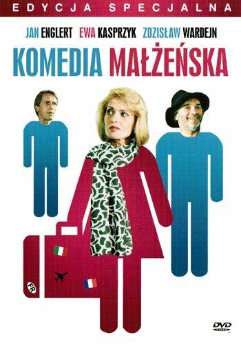 Супружеская комедия (1993)