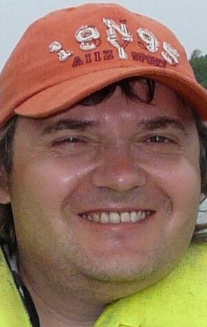 Михаил Бобровник