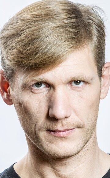 Андрюс Даряла
