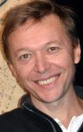Фотография актера Эдуард Безродный