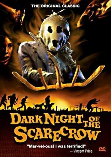 Темная ночь пугала (1981)