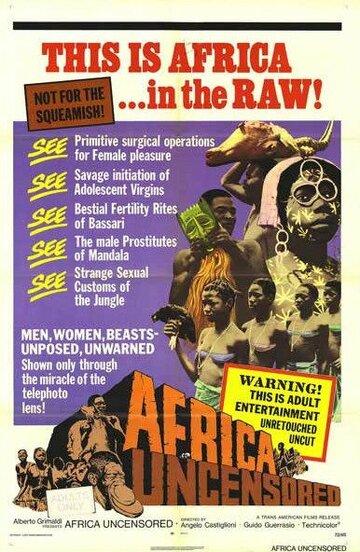 Африка какая она есть