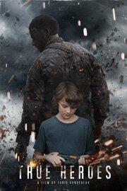 True Heroes (2014)
