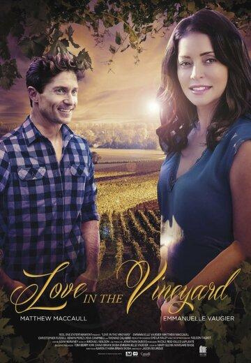 Любовь в винограднике (ТВ) (2016)