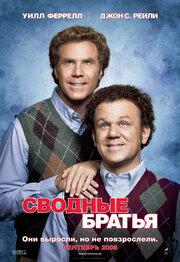 Сводные братья (2008)