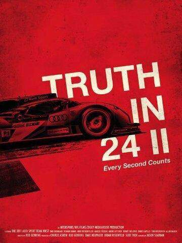 Вся правда о 24-часовой гонке II: Каждая секунда на счету