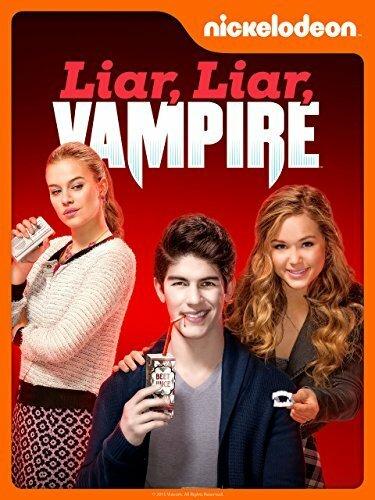 Ненастоящий вампир смотреть онлайн
