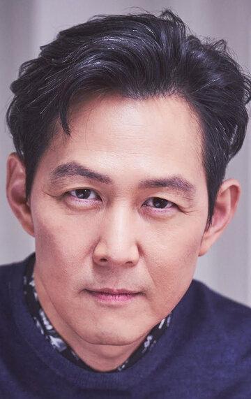 Ли Джон-джэ