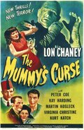 Проклятие мумии (1944)
