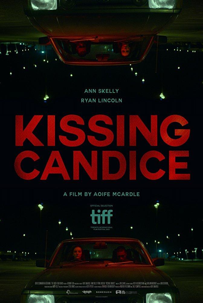 Поцеловать Кэндис (2017)