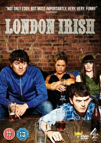 Смотреть Ирландцы в Лондоне (2013) онлайн