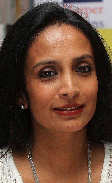 Сучитра Пиллай-Малик