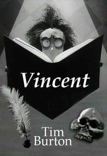 Винсент (1982) полный фильм онлайн