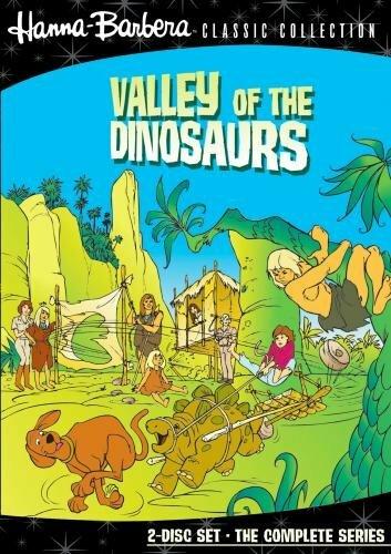 Вэлли и динозавры