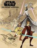 Клонические войны star wars clone wars 2003