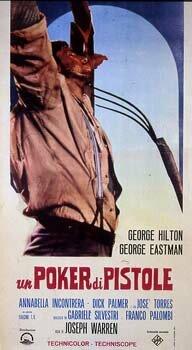 Покер с пистолетами (1967)