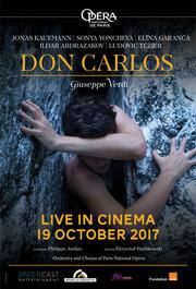 Дон Карлос (2018)