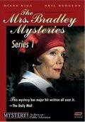 Миссис Брэдли (сериал, 1 сезон) — отзывы и рейтинг фильма