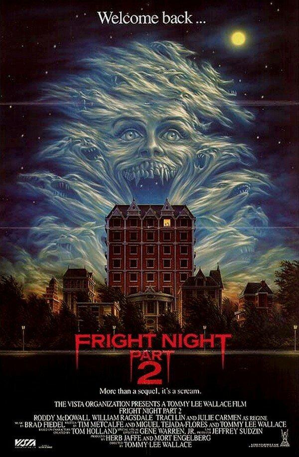 Ночь страха 2 (1988)