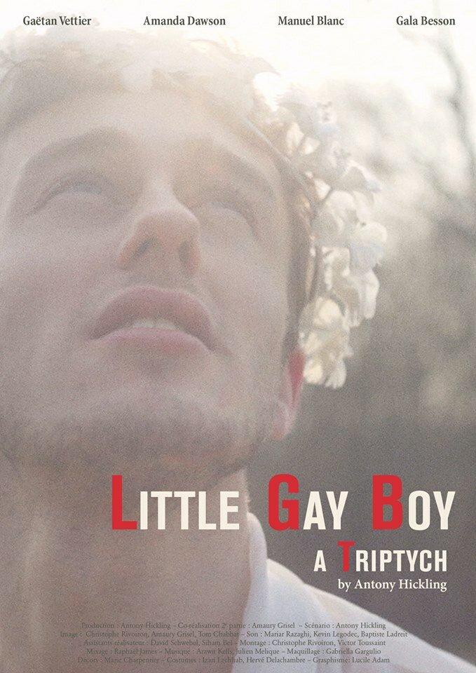 голый мальчик гей рассказ