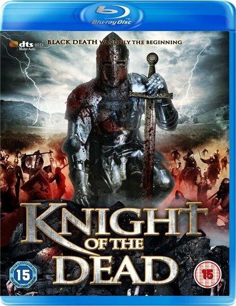 Рыцарь мертвых (2013) - смотреть онлайн