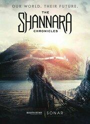 Смотреть Хроники Шаннары (2016) в HD качестве 720p