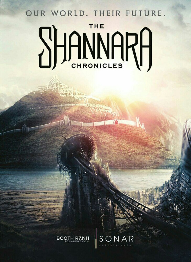 Хроники Шаннары (2 сезона) (2016)
