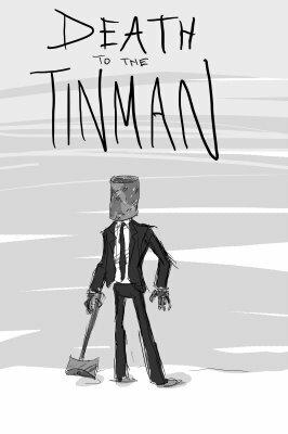 Смерть Тинману (2007)
