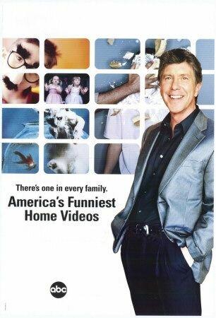 Самое смешное видео Америки (1989) полный фильм онлайн