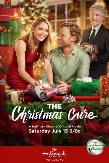 Рождественское лекарство / The Christmas Cure (2017)