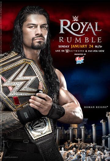 WWE Королевская битва (2016) полный фильм онлайн